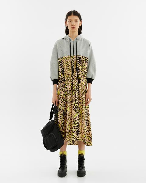 Vestido Sudadera Print de Bimba Y Lola en 21 Buttons