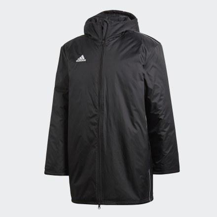 Chaqueta Core 18 Stadium de Adidas en 21 Buttons
