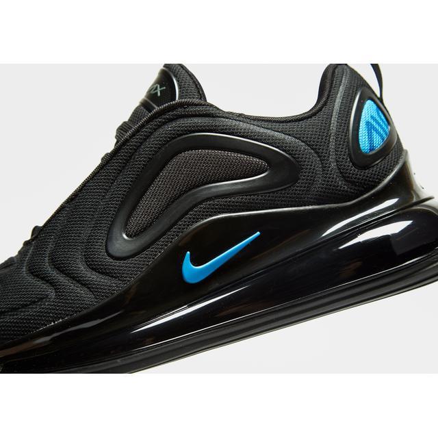 Nike Air Max 720 Junior - Black - Kids