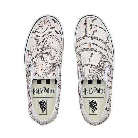 Vans Vans X Harry Potter™ Marauders