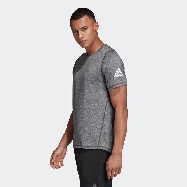 Derivación Aspirar Abstracción  Camiseta Adidas Climalite Hombre Gris | Camiseta Adidas Climalite Hombre  Gris from Decathlon on 21 Buttons