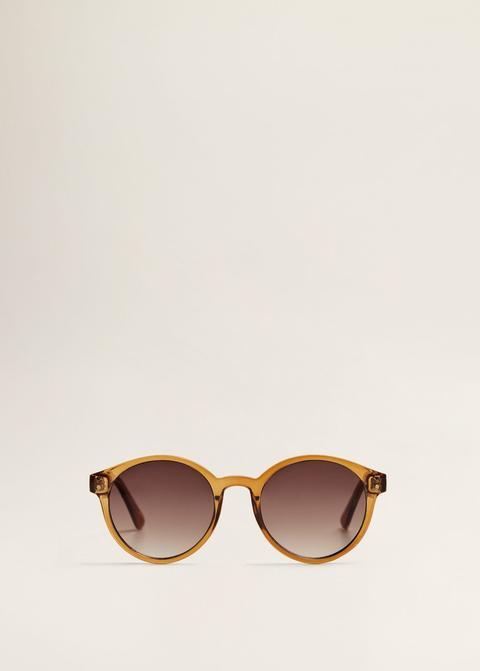 Gafas De Sol Montura De Pasta