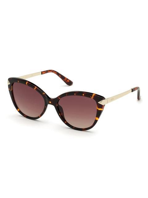 Gafas De Sol Modelo Ojos De Gato de Guess en 21 Buttons