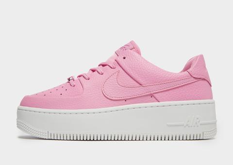 Nike Air Force 1 Sage Low Women's - Pnk