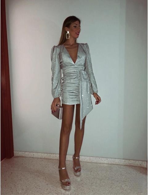 Vestido Crystal