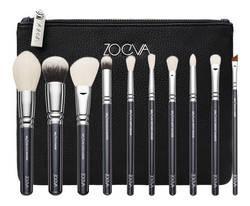 Luxe Prime Set - Kit De Brochas Y Pinceles Para Rostro Y Ojos de Sephora en 21 Buttons