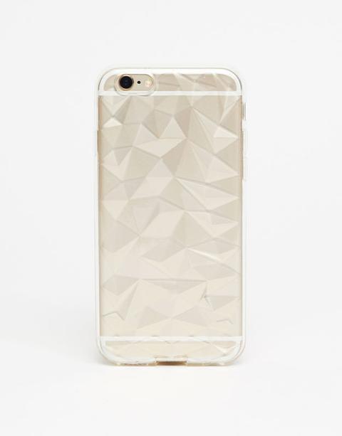 Custodia Apple iPhone 8 Aqua Love (iPhone 6/6S/7/8) Bianco