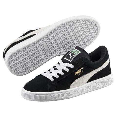 best website d334a 71ede Sneakers Suede Bambino | 01 | Offerte Puma | Puma Italia from Puma on 21  Buttons