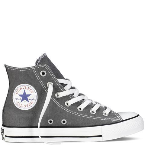 Converse Chuck Taylor All Star Classic Grey de Converse en 21 Buttons