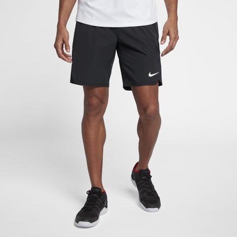 plus grand choix valeur formidable les plus récents Short De Tennis Nikecourt Flex Ace Pour Homme - Noir from Nike on 21 Buttons