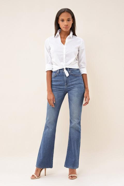 Vaqueros Flare Jeans