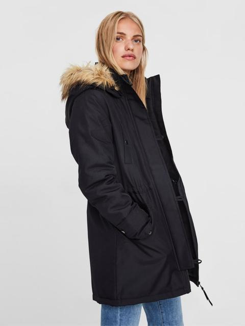 ziemlich billig billiger Verkauf heiße neue Produkte Winter- Parka from Vero Moda on 21 Buttons
