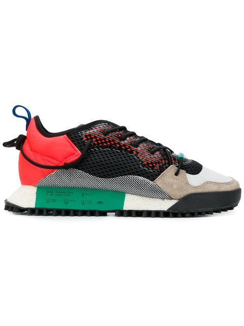 Alexander Wang - Reissue Run Sneakers