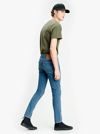 510™ Skinny Jeans Azul / Delray Pier 4-way