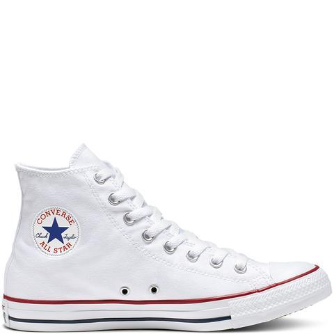 Converse Chuck Taylor All Star Classic High Top de Converse en 21 Buttons