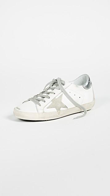 Superstar Sneakers, Golden Goose