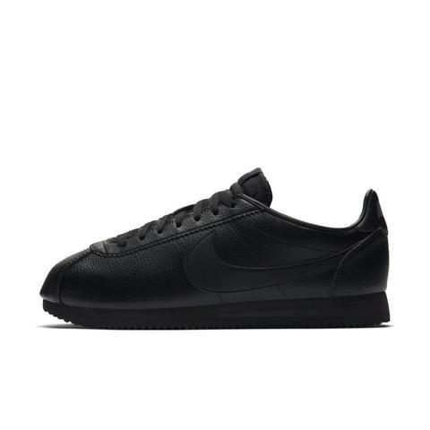 Nike Classic Cortez Zapatillas - Hombre - Negro de Nike en 21 Buttons
