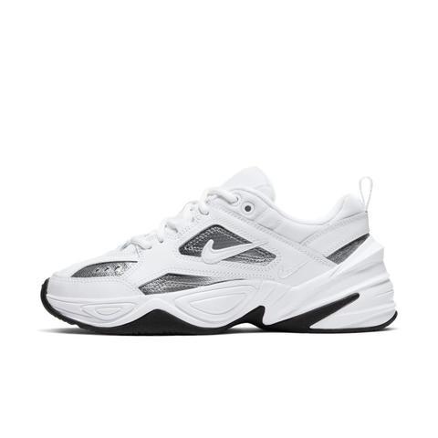 Nike M2k Tekno Essential Zapatillas - Mujer - Blanco