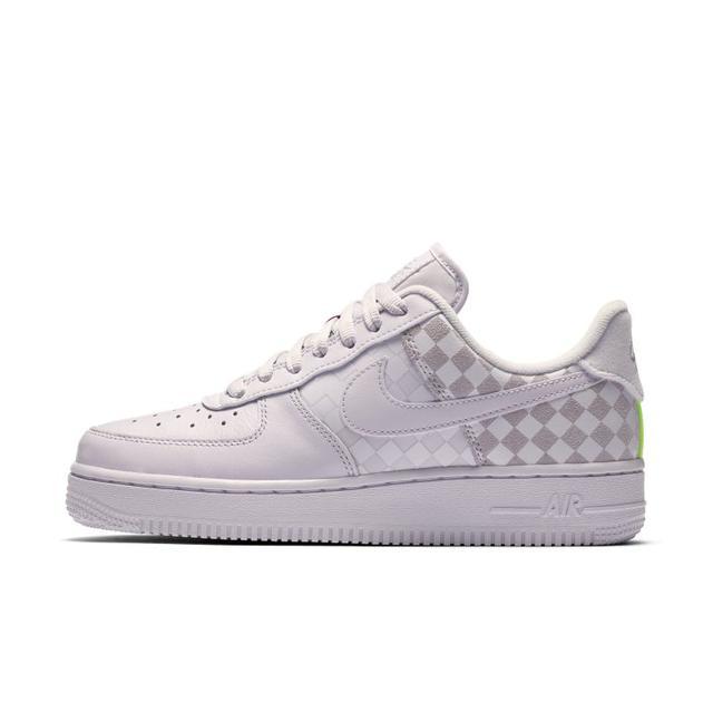 Nike Air Force 1 Low viola