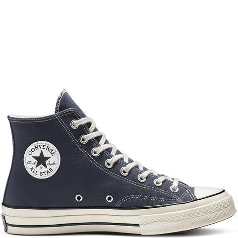 Converse Vintage Canvas Chuck 70 High Top de Converse en 21 Buttons