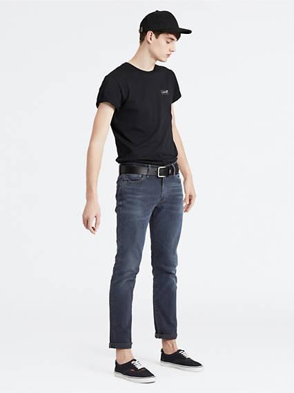 511™ Slim Fit Jeans Advanced Stretch Azul / Ivy de Levi's en 21 Buttons