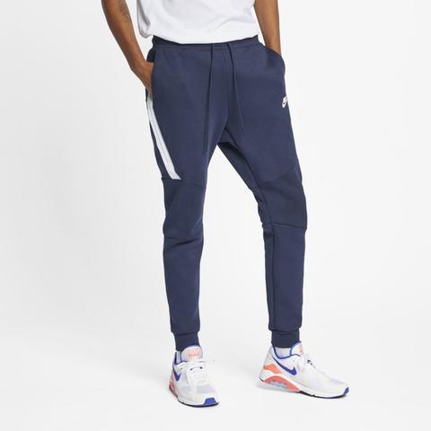 gatito Óxido Estimado  Nike Sportswear Tech Fleece Pantalón Deportivo - Hombre - Azul from Nike on  21 Buttons