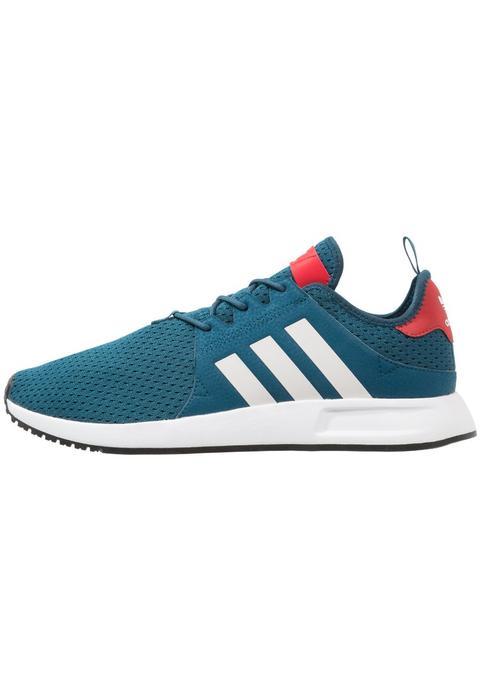 Adidas Originals X_plr Sneakers Basse Petrol Night/footwear White/core  Black from Zalando on 21 Buttons