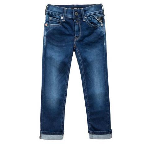 Jeans Hyperflex Slim Fit de Replay Jeans en 21 Buttons