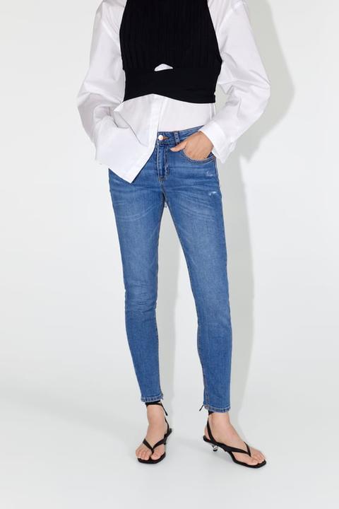 Z1975 Skinny Jeans