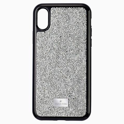 Funda Para Smartphone Glam Rock, Iphone® Xr de Swarovski en 21 Buttons