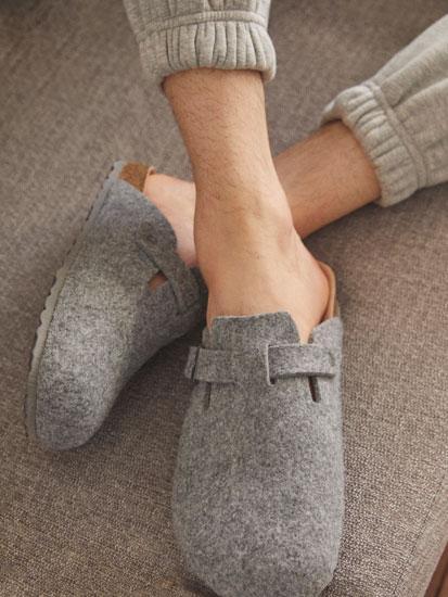 Zapato Para Casa