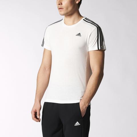 adidas sport essentials t shirt