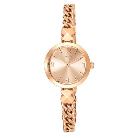 Reloj Tack De Acero Ip Rosado de Tous en 21 Buttons