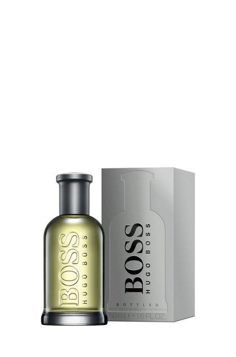 Eau De Toilette Boss Bottled De 50 Ml de Hugo Boss en 21 Buttons
