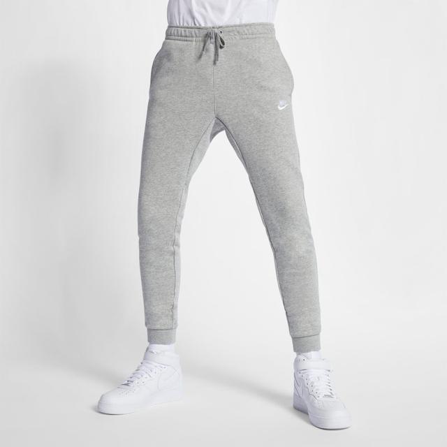pantaloni grigi nike