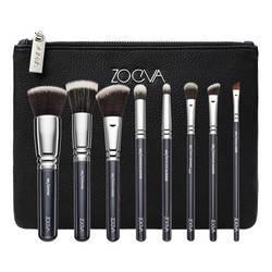 Vegan Brush Set - Kit De Brochas Y Pinceles Para Rostro Y Ojos de Sephora en 21 Buttons