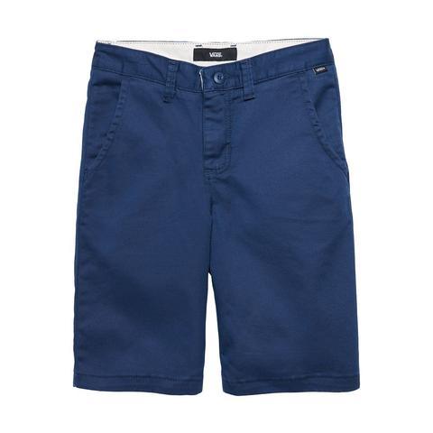 sito affidabile 9c8c8 b604b Vans Pantaloncini Elasticizzati Bambino Authentic (dress Blues) Bambino Blu  from Vans on 21 Buttons