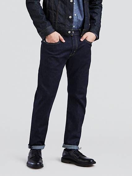 502™ Regular Taper Jeans Lavado Oscuro / Dark Hollow