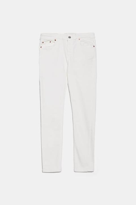 Jeans Zw Premium Skinny
