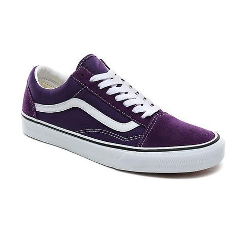 Vans Old Skool Violet Indigo