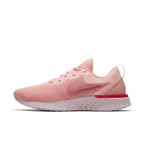 zapatillas nike running mujer rosa