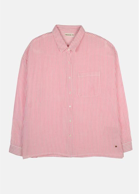 Camisa Kim Rayas