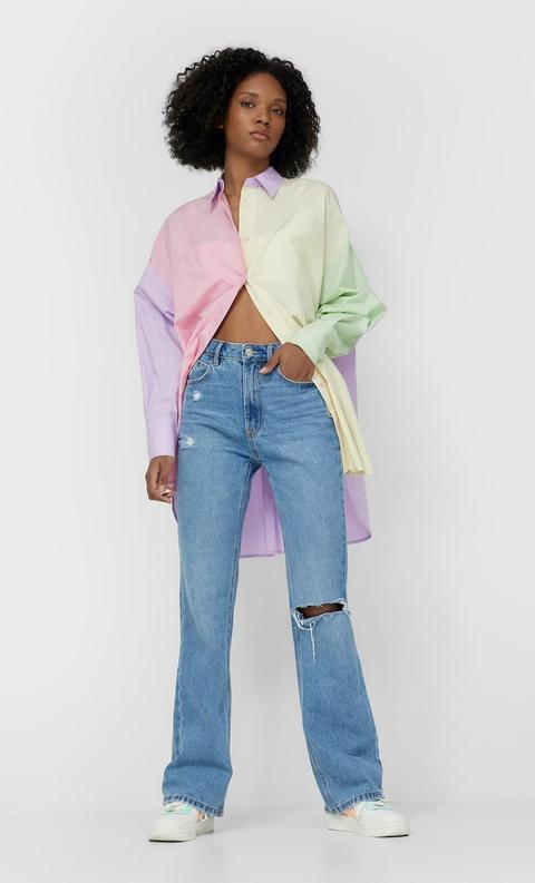 Jeans Flare Vintage