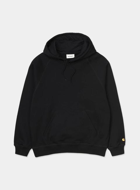W' Hooded Chasy Sweatshirt de Carhartt WIP en 21 Buttons