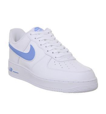 Nike Air Force 1 Low SailArctic PinkRacer Blue, Womens Nike Air Force 1 | Olympus MD