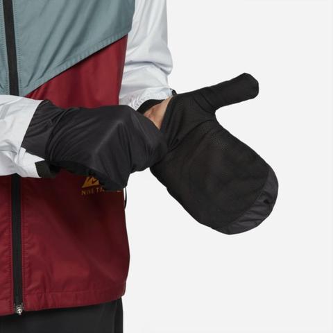 Nike Windrunner Men's Trail Running Jacket - Grey