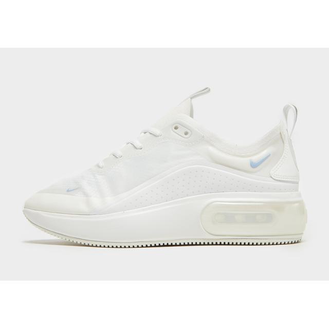 Fuera Ellos riqueza  Nike Air Max Dia Se Para Mujer, Blanco from Jd Sports on 21 Buttons
