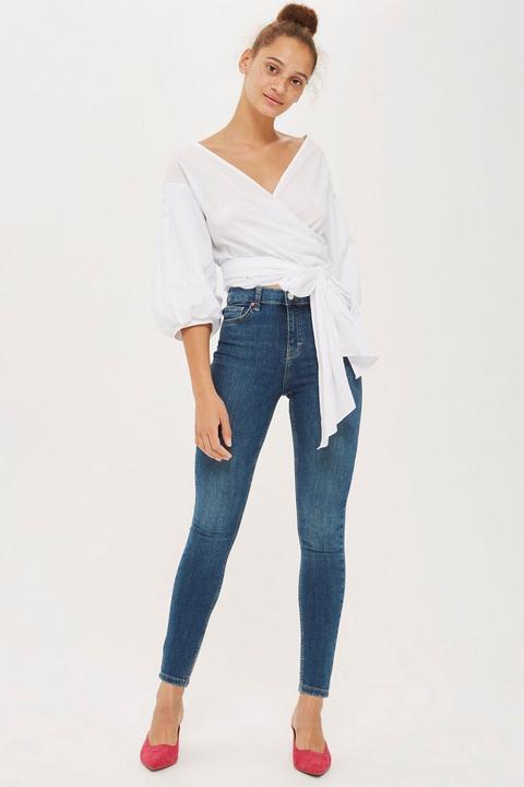 Authentic Jamie Jeans
