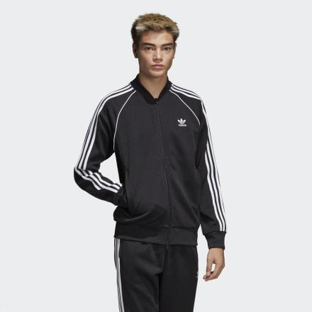 Chaqueta Sst de Adidas en 21 Buttons