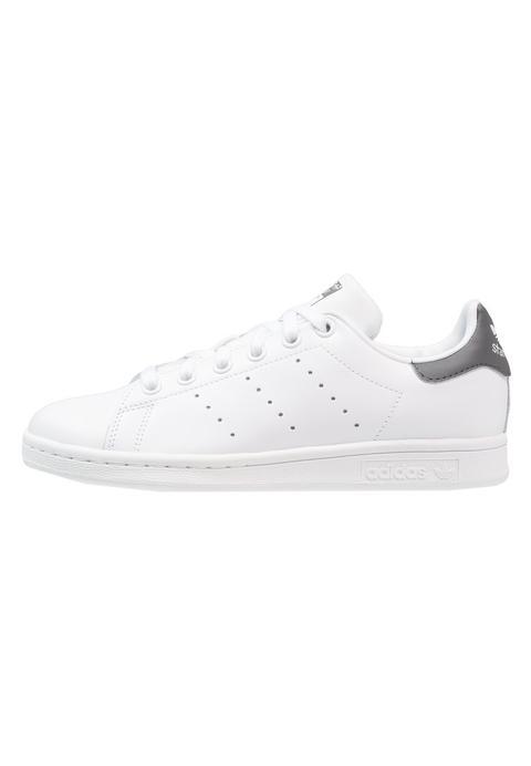 Adidas Originals Stan Smith Sneakers Basse Footwear White/grey Five de Zalando en 21 Buttons